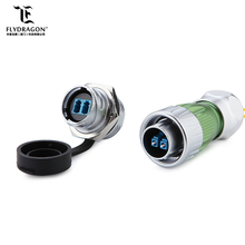 Waterproof industrial e2000 optic fiber sc upc lc connector