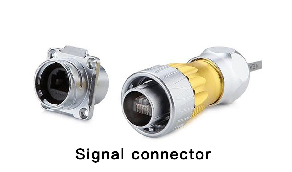 Signal Connector