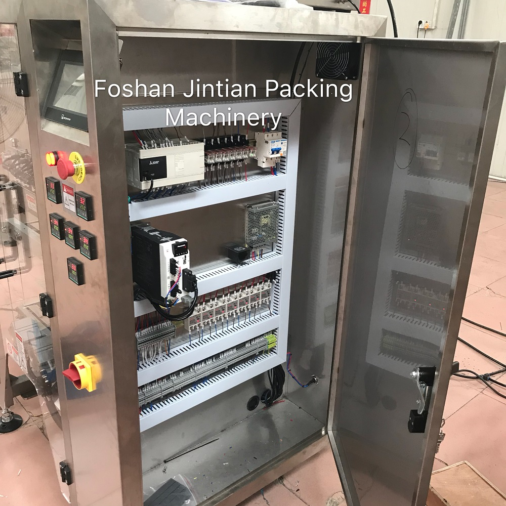 Foshan Jintian Packing Machinery