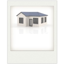 41sqm   prefab houses kit