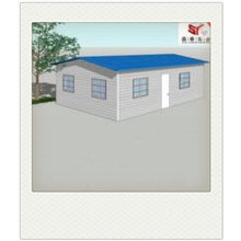 Modern pre made houses prefabricated house modul house