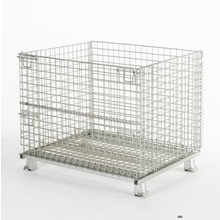 baskets wire big metal basket