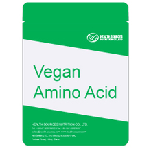 Vegan amino acid