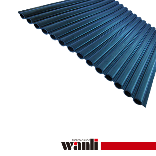 falt panel solar collector rubber solar collector