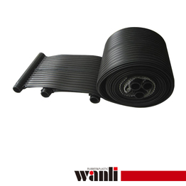 EPDM rubber solar panel kits mini solar kit