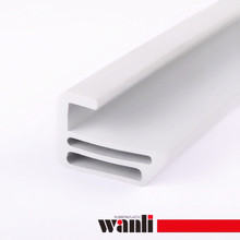 door casing adhesive door seal