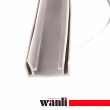 door casing profile door seal profile
