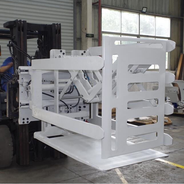 Pallet Turnover forklift attachments