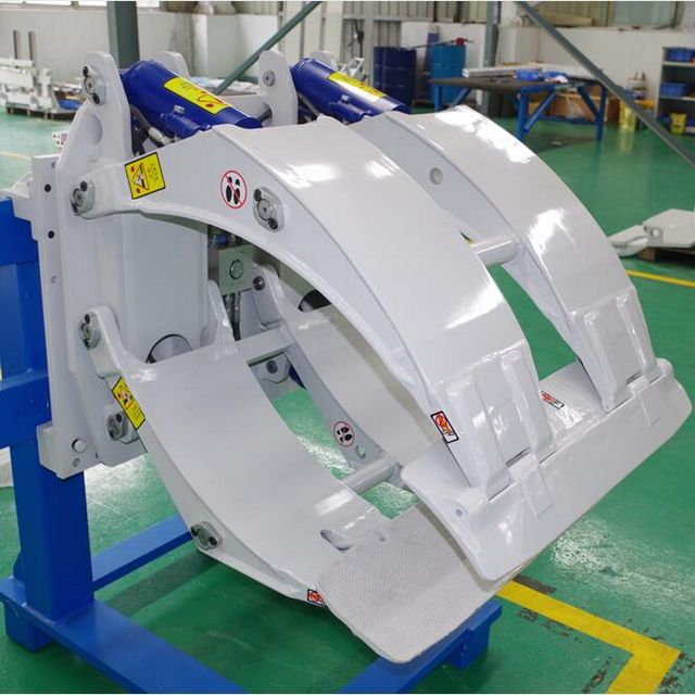 paper roll clamp made in china