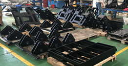 Order from Korea, busy production
