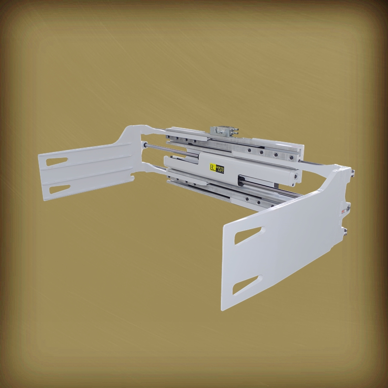 forklift bale clamps,high quality forklift attachment