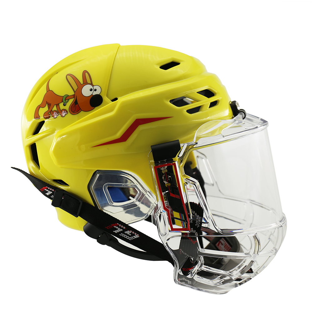 Gy Sports Ph098 C8 Ce Approved Kid Adjustable Hockey