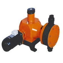 JDM Series Mechanical Diaphragm Dosing Pump