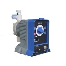 JCMB55-15*3.2 Small Solenoid Diaphragm Injection Pump Chlorine Dosing Pump