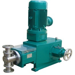 J-T Series High Viscosity Plunger Metering Pump