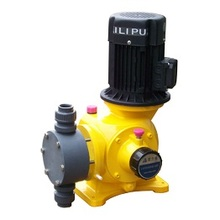 JZM-A Series  Mechanical Chemical Diaphragm Dosing Pump Electric metering pump