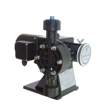 JWM-A Mechanical Diaphragm Dosing Pump Precision Metering Pumps