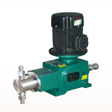 J-X II Series High Viscosity Plunger Metering Pump  Chlorine Dosing Pump