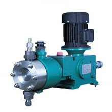 JYMXII Series Hydraulic Diaphragm Dosing Pump Liquid Dosing Pump