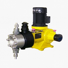 JYM1.6A Hydraulic Diaphragm Dosing Pump Chemical Dosing Pump Manufacturers