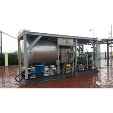Steam-water Sample Equipment Acid  Alkali  Dosing Equipment