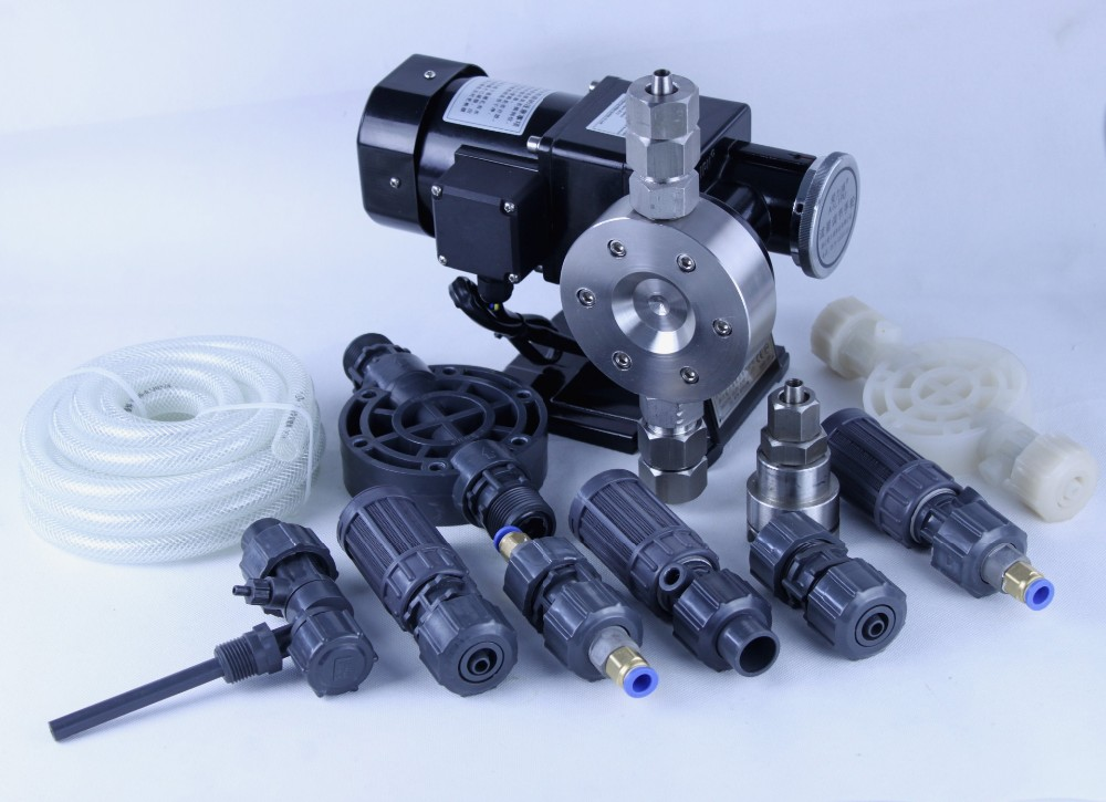 dosing pump metering pump diaphragm injection pump chemical injection pump