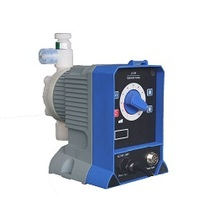 JCMB-3*15 Electromagnetic Diaphragm Pump Solenoid Dosing Pump for Waste Water Treatment