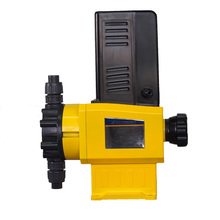 Mechanical Diaphragm Dosing Pump with PVC Pump Head