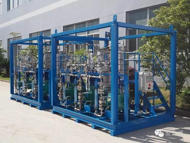 Chemical Powder Automatic Dosing System