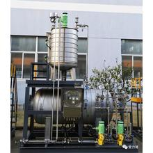 Chemical Water Treatment  Automatic Chlorine Dosing System