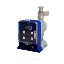Chemical Small  Solenoid Diaphragm Dosing Pump  For Sale