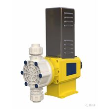 Mechanical Diaphragm Chlorine Dosing Pump