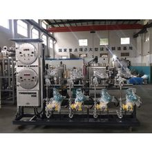 Chemical Dosing System Water Treatment Dosing Equipment