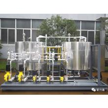 Chemical Water Treatment Automatic  Acid Dosing System