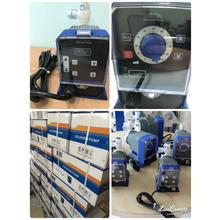Small  Capacity Solenoid Diaphragm Dosing Pump