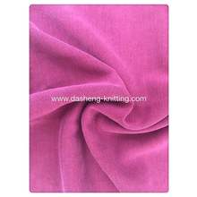 Modal Polyester Sand-wash Jersey ITEM: TJ522 WEIGHT: 160GSM WIDTH: 150CM COMPOSITION: 62%M  38%P