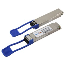 100G QSFP28 CWDM4 Optical Transceivers