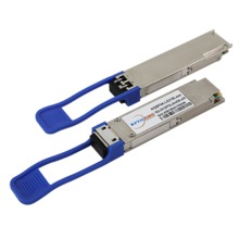 100G QSFP28 LR4 Optical Transceivers