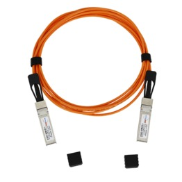 10G SFP+ AOC Optical Transceivers