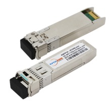 10G SFP+ BIDI Optical Transceivers