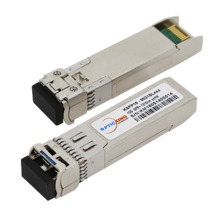 10G SFP+ Optical Transceivers