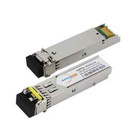 SFP CWDM Optical Transceivers