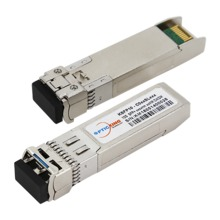 SFP+ CWDM Optical Transceivers