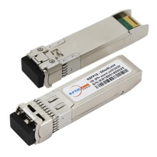 SFP+ DWDM Optical Transceivers