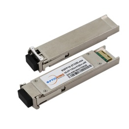 XFP BIDI Optical Transceivers