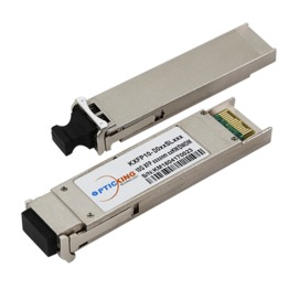 XFP DWDM Optical Transceivers