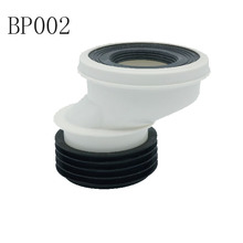 BP002 offset connector shower offset connector toilet offset wire connector