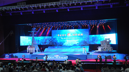 P6.25MM INDOOR RENTAL LED DISPLAY 150SQM