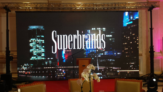P6.25MM INDOOR LED RENTAL DISPLAY