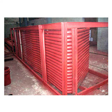 Long life superheater ISO3834 Chinese manufacturer for  thermal fossil fuel boiler